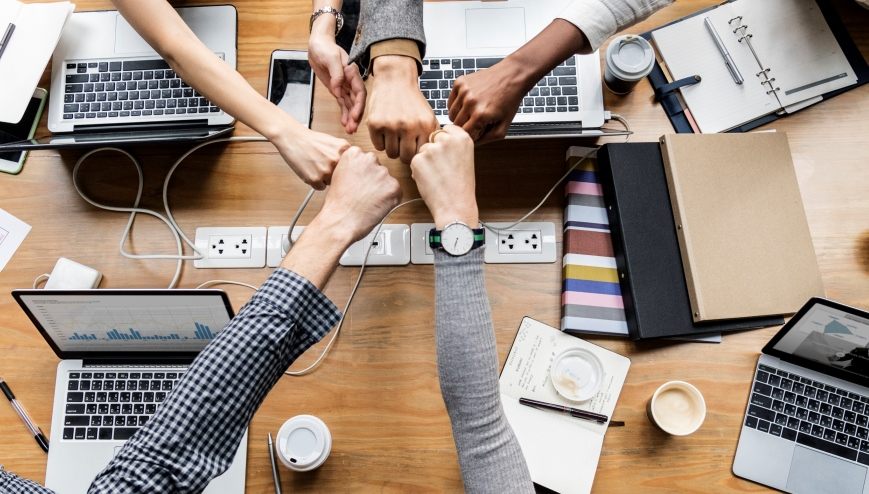 A simple guide to shape company culture