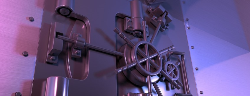 How secure is your bank?