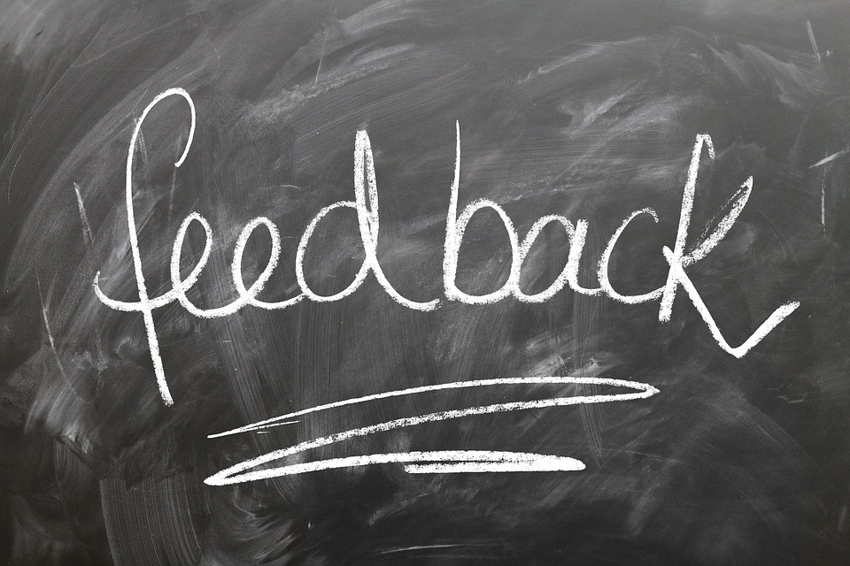 Feedback advantage: Allow frontline staff to inform policies